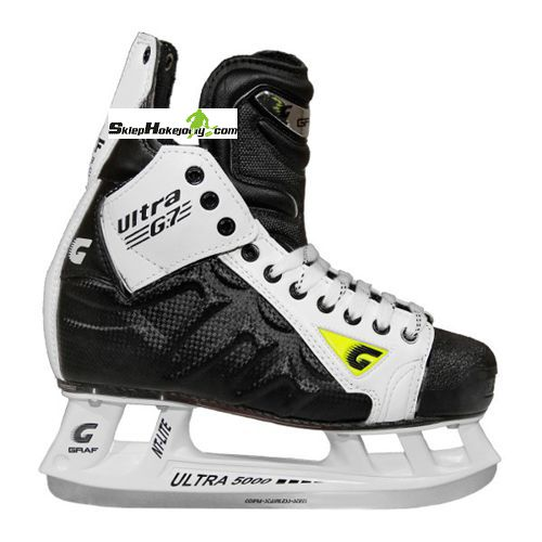 Łyżwy hokejowe GRAF ULTRA G-7