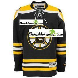 Oryginalna bluza NHL Boston Bruins HOME