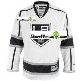 Oryginalna bluza NHL Los Angeles Kings AWAY