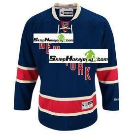 Oryginalna bluza NHL New York Rangers THIRD