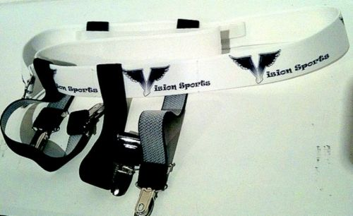 Paski do getrów Vision Sports
