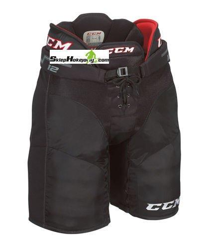 Spodnie Hokejowe CCM u+12
