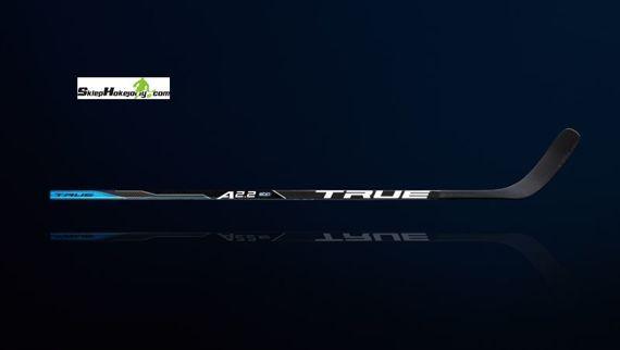 Kij hokejowy True A 2.2 Senior