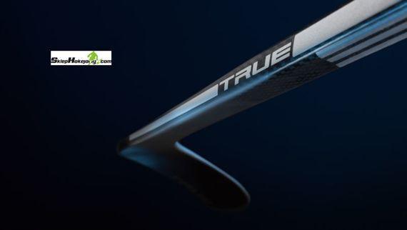 Kij hokejowy True A 6.0 SBP  Lewy Flex 75