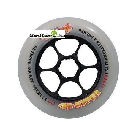 Kółka HYPER Heat Seeker wheels - 100mm