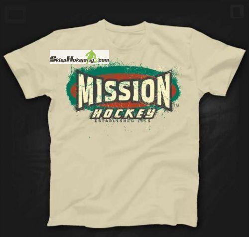 Koszulka Mission Old School