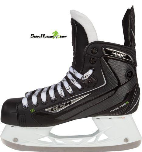 Łyżwy hokejowe CCM 44K Senior