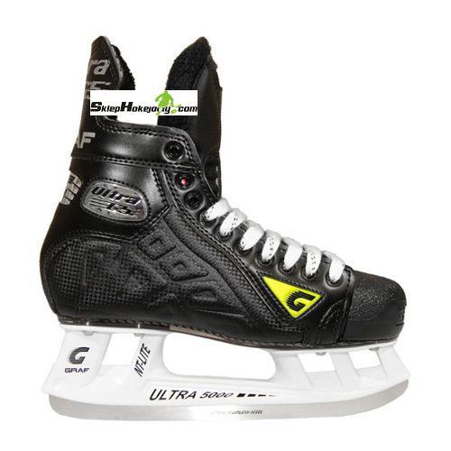 Łyżwy hokejowe GRAF ULTRA G-5