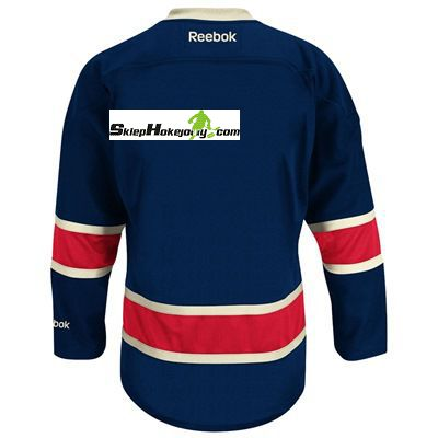 Oryginalna bluza NHL New York Rangers THIRD