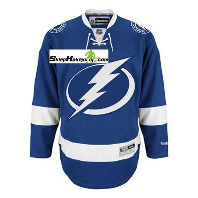Oryginalna bluza NHL Tampa Bay Lightning HOME - Spersonalizowana