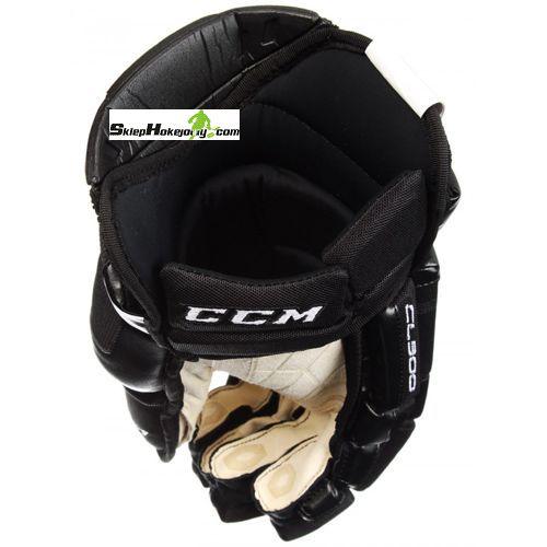 Rękawice hokejowe CCM  CL500