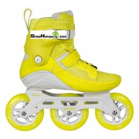 Rolki Powerslide Swell 110 fitness skates