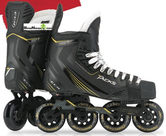 Rolki hokejowe CCM Tacks