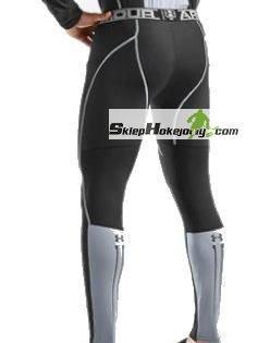 Spodnie Under Armour Hockey Fitted
